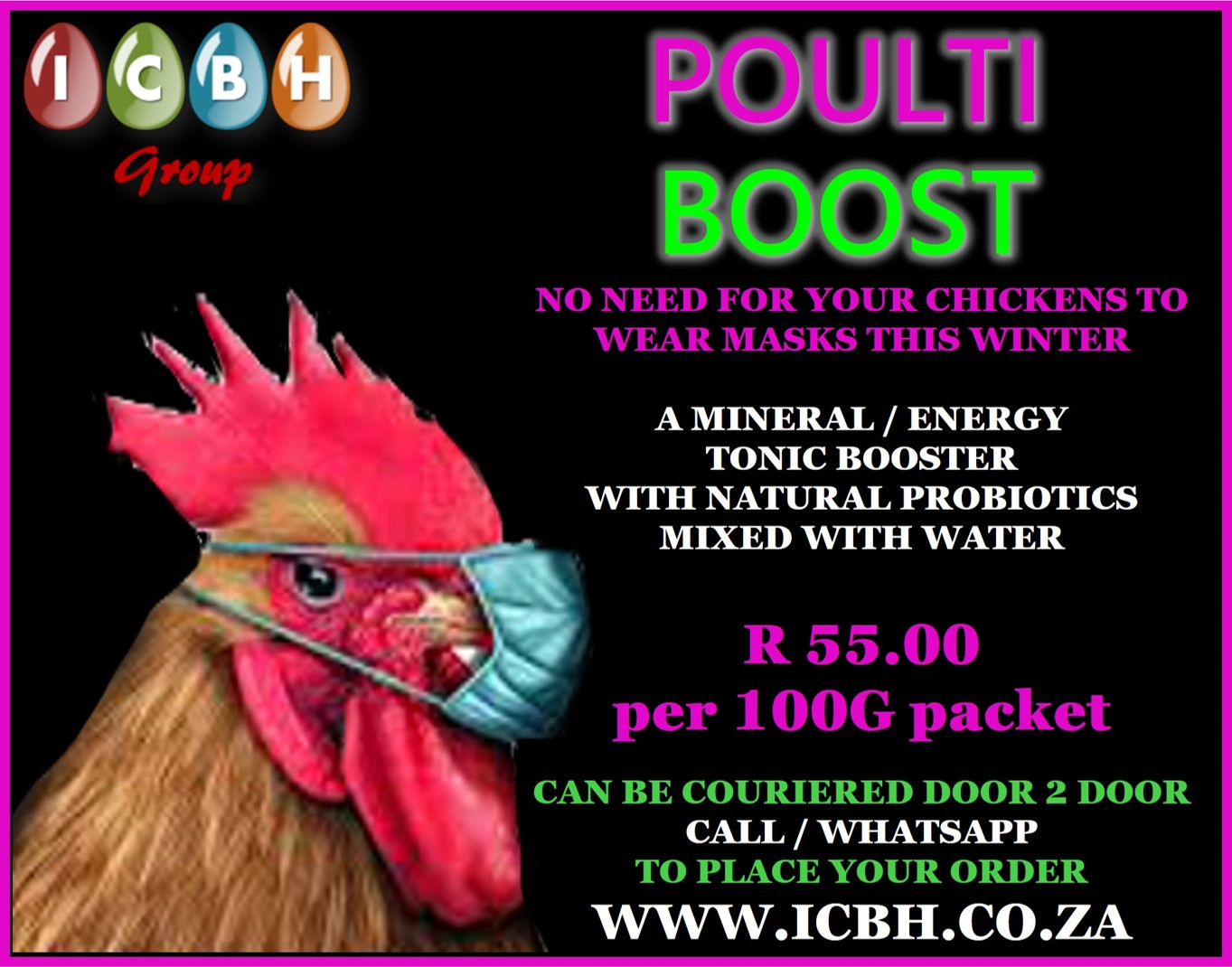 ICBH - POULTI BOOST - NO NEED TO MASK UP.jpg
